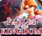 Fables of the Kingdom Spiel