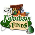 Fabulous Finds Spiel