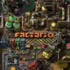 Factorio Spiel
