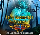 Fairy Godmother Stories: Little Red Riding Hood Collector's Edition Spiel