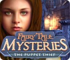 Fairy Tale Mysteries: Der Puppenspieler Spiel