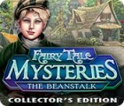 Fairy Tale Mysteries: The Beanstalk Collector's Edition Spiel