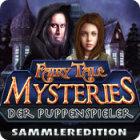 Fairy Tale Mysteries: Der Puppenspieler Sammleredition Spiel