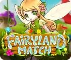 Fairyland Match Spiel