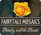 Fairytale Mosaics Beauty And The Beast Spiel