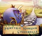 Fairytale Mosaics Cinderella Spiel