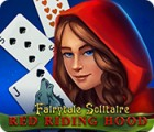 Fairytale Solitaire: Red Riding Hood Spiel