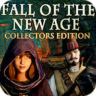 Fall of the New Age. Collector's Edition Spiel