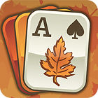 Fall Solitaire Spiel