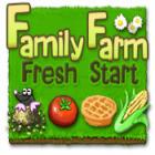 Family Farm: Fresh Start Spiel
