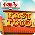Family Fast Food Spiel