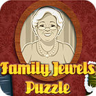 Family Jewels Puzzle Spiel