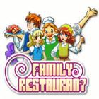 Family Restaurant Spiel