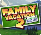 Family Vacation 2: Road Trip Spiel