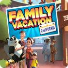 Family Vacation: California Spiel