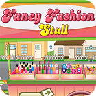 Fancy Fashion Stall Spiel