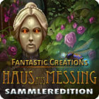 Fantastic Creations: Haus aus Messing Sammleredition Spiel