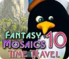 Fantasy Mosaics 10: Time Travel Spiel