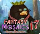 Fantasy Mosaics 17: New Palette Spiel