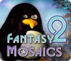 Fantasy Mosaics 2 Spiel