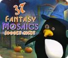 Fantasy Mosaics 37: Spooky Night Spiel