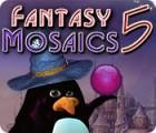 Fantasy Mosaics 5 Spiel