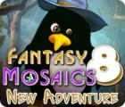 Fantasy Mosaics 8: New Adventure Spiel