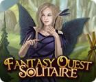Fantasy Quest Solitaire Spiel