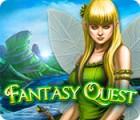 Fantasy Quest Spiel