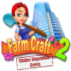 Farm Craft 2: Global Vegetable Crisis Spiel