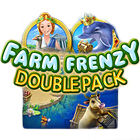 Farm Frenzy: Ancient Rome & Farm Frenzy: Gone Fishing Double Pack Spiel