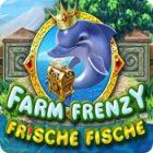 Farm Frenzy: Frische Fische Spiel