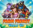 Farm Frenzy: Hi Ho Spiel