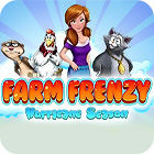 Farm Frenzy: Hurricane Season Spiel