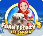 Farm Frenzy: Ice Domain Spiel