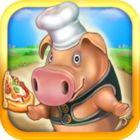 Farm Frenzy Pizza Party Spiel