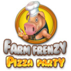 Farm Frenzy Pizza Party Spiel