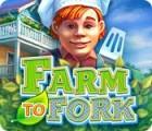 Farm to Fork Spiel