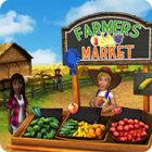 Farmer's Market Spiel