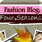 Fashion Blog: Four Seasons Spiel