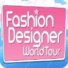 Fashion Designer: World Tour Spiel
