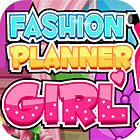 Fashion Planner Girl Spiel