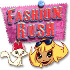 Fashion Rush Spiel