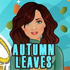 Fashion Studio: Autumn Leaves Spiel