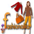 Fashionallia Spiel