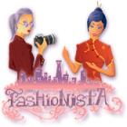 Fashionista Spiel