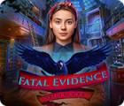 Fatal Evidence: Art of Murder Spiel