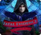Fatal Evidence: The Cursed Island Spiel