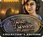 Fatal Passion: Gefährliche Kunst Sammleredition Spiel