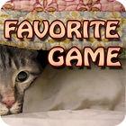 Favorite Game Spiel